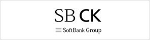 SBCK 소프트뱅크 그룹 홈페이지 가기